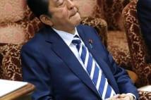 安倍首相に地元で「これが首相として最後のお国入りか」の声