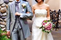 26歳まで恋愛経験なしの美人秘書が43歳会社員と結婚した理由