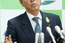 参院の蓮舫氏鞍替え出馬説も登場、自民に「東京全敗危機」