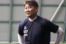松坂大輔が三軍球場で「息子と笑顔でキャッチボール」の意味
