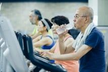 骨が分泌するホルモン 筋肉や精子も増加させる注目物質