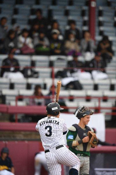 プロ野球の成功背番号、打者は奇...