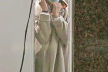 集中治療室の若嶋津を見守る高田みづえ 32年の夫婦の歩み