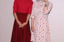 先輩ママ千秋、新米ママ・鈴木亜美に子育ての助言する