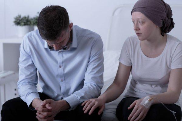 がん離婚が増えている理由は?(写真/アフロ)