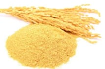 米ぬかがすごい!花粉症対策、抗がん作用や認知症予防にも