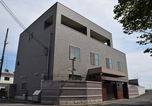 神戸 山口組 事務 所
