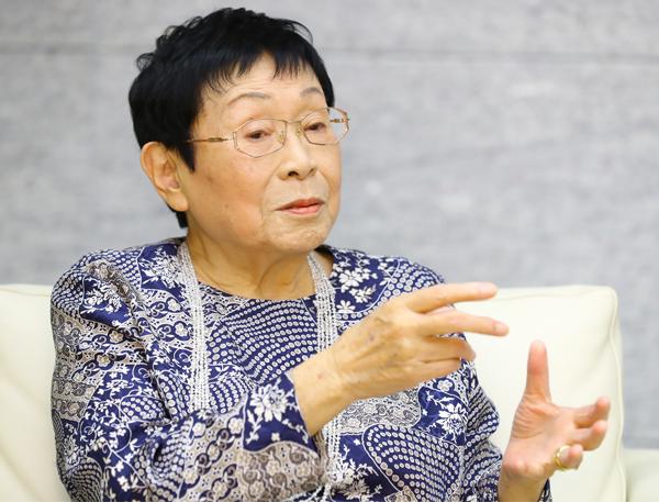 橋田 壽賀子