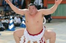 稀勢の里とご当地力士 九州場所は「初顔合わせ」に注目