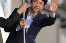小泉進次郎氏と二階俊博氏が接近 安倍抵抗勢力の誕生へ