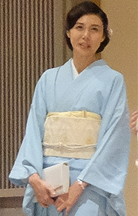 松嶋 菜々子結婚