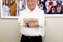 高須院長 元慰安婦同席の韓国に「日米にケンカ売る行為」