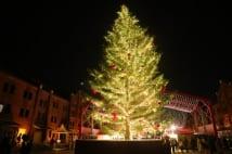 日本のクリスマスは独自の進化を遂げてきた