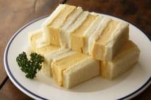 内藤剛志が手みやげに選ぶ「大人っぽい」玉子サンド