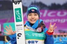 高梨沙羅 「オルチャンメイク」に似ていると韓国で大人気