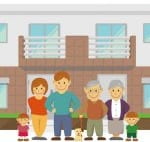 義両親から同居のお願い。子どもはどうなるの?同居のベストなタイミングとは