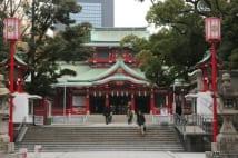 富岡八幡宮 富岡家の神社私物化から脱却すべきとの声高まる