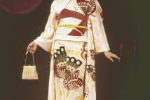 大原麗子、松坂慶子ほか 新年を寿ぐ「昭和女優の晴れ着姿」