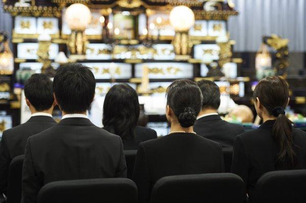 芸能界の葬式には特殊なルールが存在する