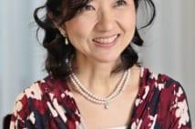 寺田理恵子が述懐「昔は不倫が当たり前だったんじゃないかな」