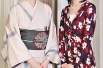 寺田理恵子と近藤サトが語る好景気時代の女子アナの生活