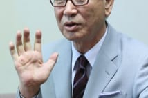 星野仙一氏 阪神監督就任時「金本、ペタ、ノリを!」と主張