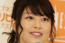 巨人・沢村とのスピード婚でも有名な森アナ