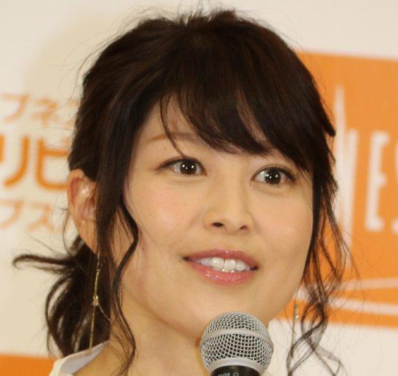森麻季 再婚相手は年商50億「ムーミン社長」|NEWSポストセブン