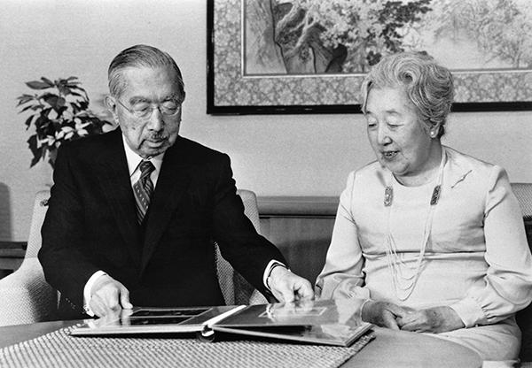 昭和天皇はあわや婚約破棄も、香淳皇后の家系の遺伝を問題視