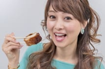 渡辺美奈代 「名古屋は美人処ですよ。私も含めて(笑い)」