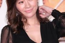 シルク・ドゥ・ソレイユイベントで見せた篠原涼子の妖艶さ