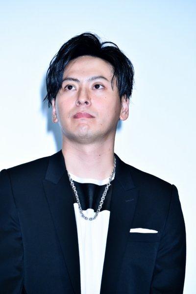 映画『パンとバスと2度目のハツコイ』の三代目J・山下健二郎