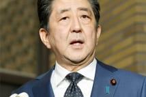 昭恵さんに呆れる安倍首相「離婚できるならとっくにしてる」