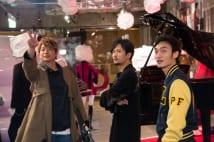 映画『クソ野郎』完成はまだ 稲垣「この映画見た人いる?」