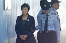 朴前大統領の弾劾訴追を見れば韓国立法・司法の歪み分かる