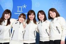 カーリング娘、石田ゆり子との共通点は透明感あるメイク