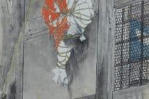 「緊縛」──それは伊藤晴雨の責め絵から始まった