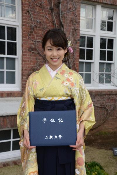 TBSに入社した良原安美アナ