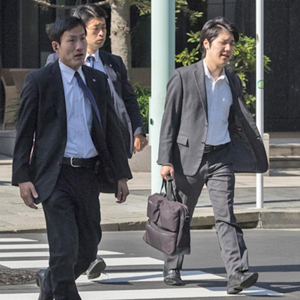 小室圭さんの警備費用、2年で1.5億円を投入か|NEWSポストセブン