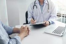 医師と患者特有の問題がある(写真はイメージです)