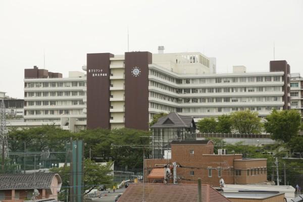 聖 マリアンナ 医科 大学 病院
