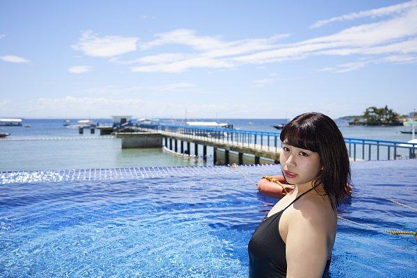 水着 餅田 コシヒカリ