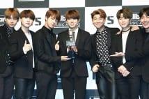 第3次韓流ブーム 牽引する3組のアイドルグループ