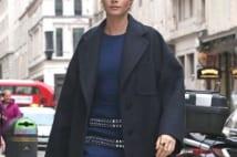 女優のカーラが告白「マイケル・B・ジョーダンはいい体」