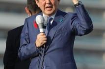 安倍首相の取り巻きたちが整備新幹線をめぐり予算争奪戦