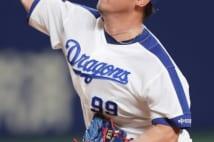 中日 松坂大輔の好影響でアーモンドを食べる選手が増えた