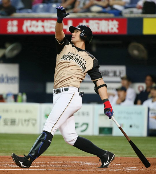メジャー新潮流「2番打者最強説」 日本にもあてはまる?|NEWSポストセブン