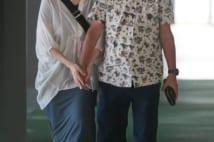 4度目の結婚した清水国明67才を直撃、「もうこれが最後」