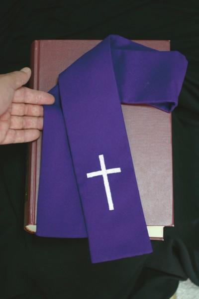教会用のブックマーク