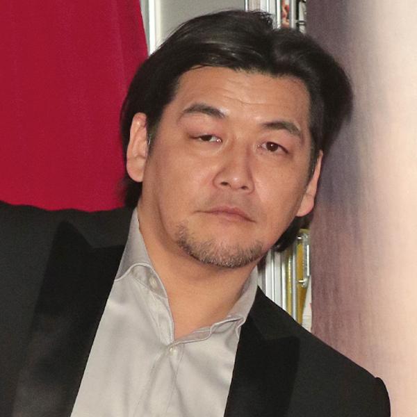 たけし 富澤